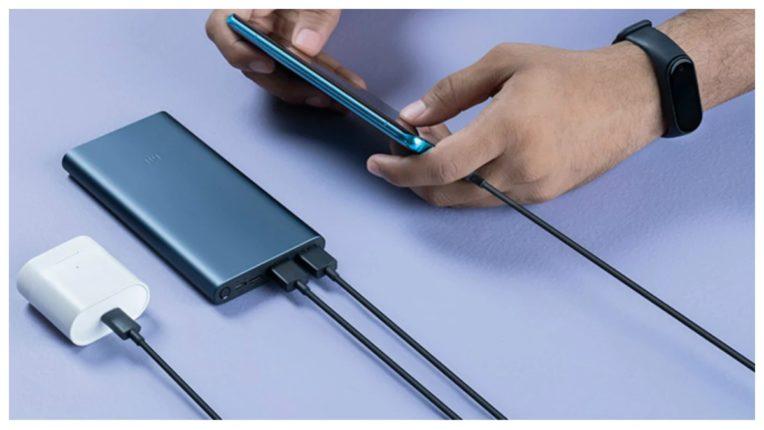 Xiaomi का मेड इन इंडिया Mi Power Bank 3i हुआ लॉन्च, जानें कीमत