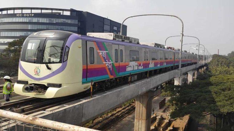 मनपा ने स्वारगेट ट्रांसपोर्ट हब में 50% हिस्सेदारी मांगी