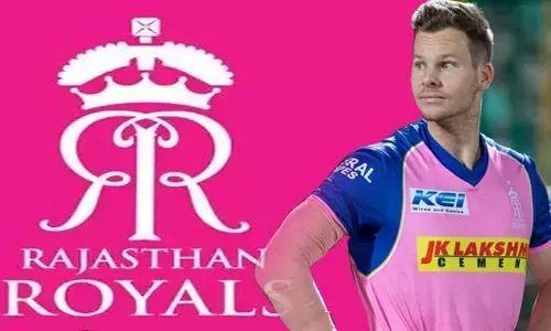 किन दो भारतीय युवा खिलाड़ियों से प्रभावित हुए RR के कप्तान स्टीव स्मिथ