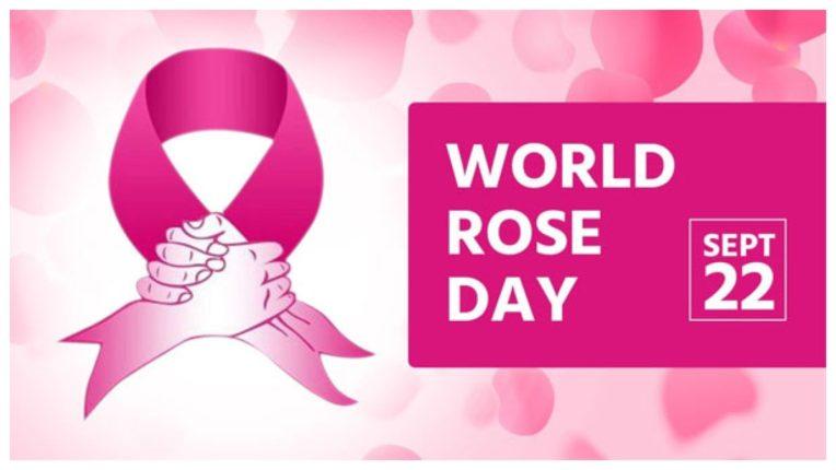 कैंसर रोगियों के मन में आशा पैदा करता 'विश्व रोज़ डे'