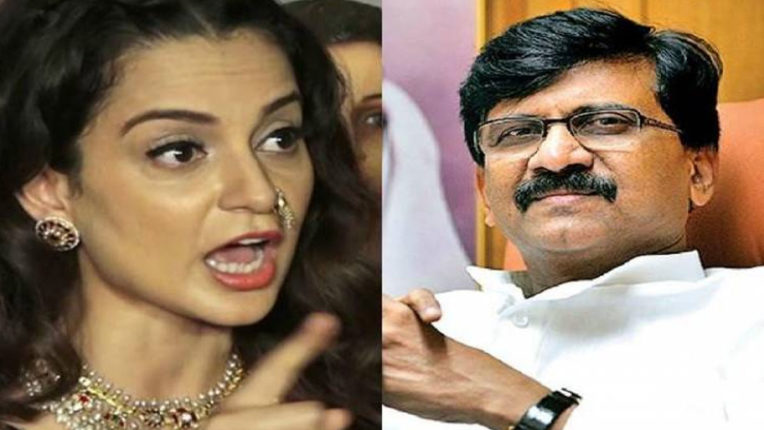 I do not agree with what Kangana said, but is this the way to answer? - Court