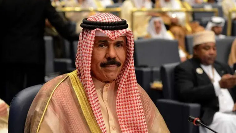 शहजादे बने तेल समृद्ध कुवैत के नये अमीर