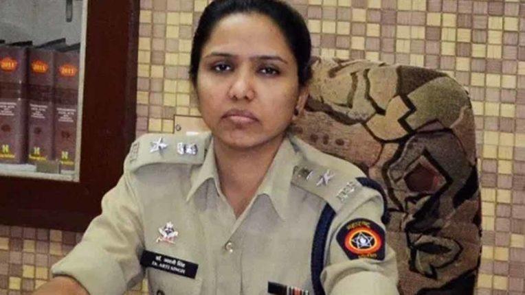 बाइक चोरों पर लगेगा अंकुश, सीपी आरतीसिंह ने छेड़ा अभियान