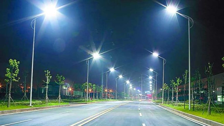 Street light mana will conduct survey for the first time