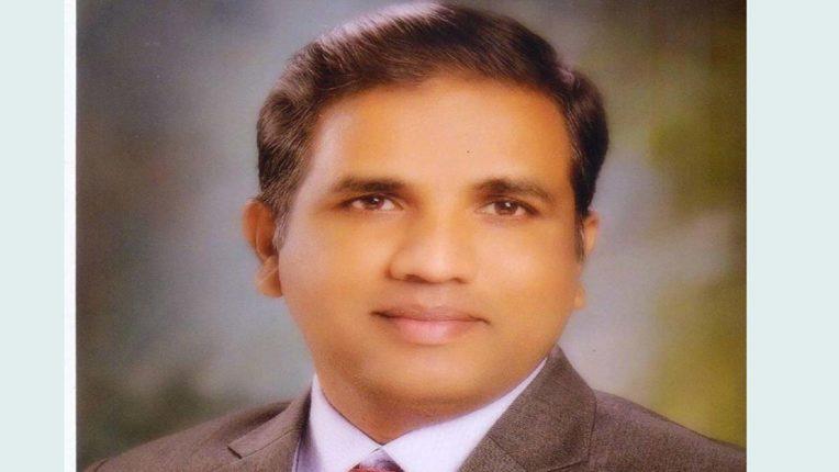सहायक आयुक्त सुनील मोरे निलंबित