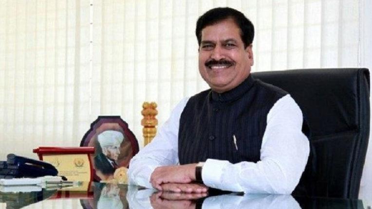 केंद्रीय रेल राज्य मंत्री सुरेश अंगड़ी का कोरोना से निधन, प्रधानमंत्री और राष्ट्रपति ने जताया शोक