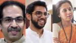 चुनाव आयोग ने ठाकरे, सुप्रिया सुले के खिलाफ फर्जी हलफनामा की शिकायतों को भेजा सीबीडीटी