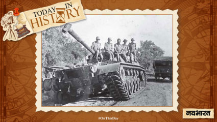 today-in-history-23-september-Indo-Pakistani War of 1965