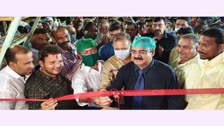 उल्हासनगर में TOK ने शुरू किए 4 मोहल्ला क्लीनिक