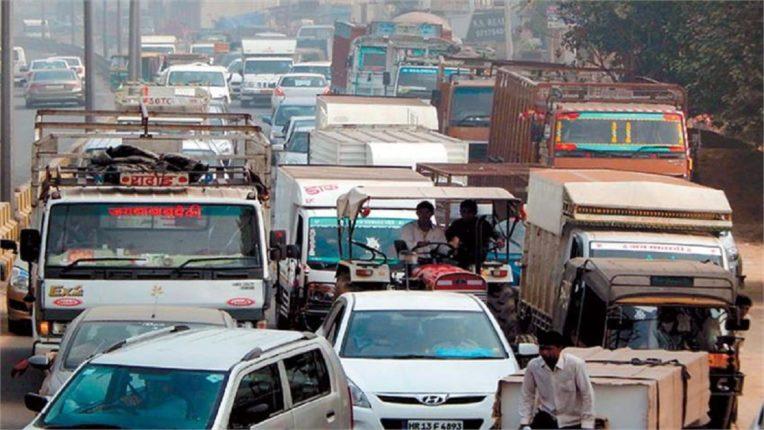महाराष्ट्र सरकार की वाणिज्यिक वाहनों को वाहन कर पर 50 प्रतिशत की छूट