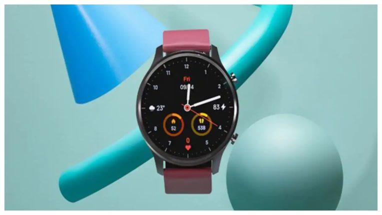 Xiaomi की पहली स्मार्टवॉच Mi Watch Revolve भारत में हई  लॉन्च, जानें कीमत और ऑफर