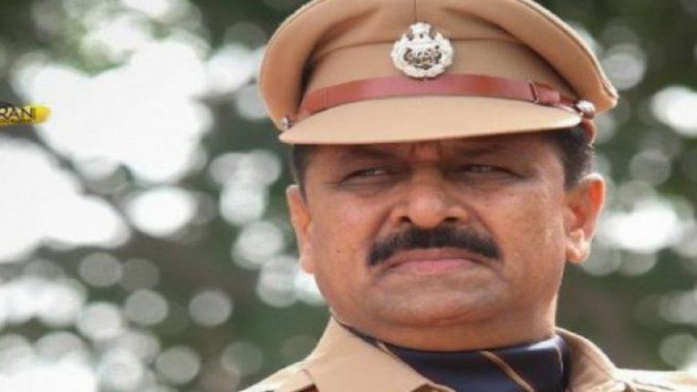 खाकी वर्दी में संवेदनशील व्यक्ति, पुलिस अधीक्षक डॉ. दिलीप भुजबल ने कारोबार सांभला