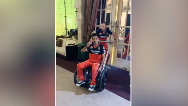 yuzvendra-chahal-shares-video-with-ab-de-villiers-dhanashree-verma-comes-up-with-hilarious-reply