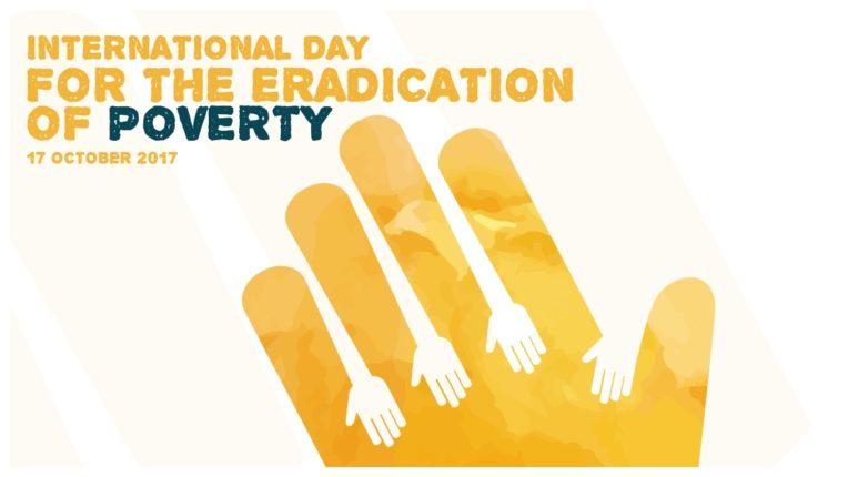 कब और क्यों मनाया जाता है अंतरराष्ट्रीय गरीबी उन्मूलन दिवस?