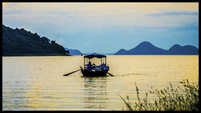झारखंड के धनबाद जिले में पर्यटन स्थलों के लिए प्रसिद्ध है यह गांव
