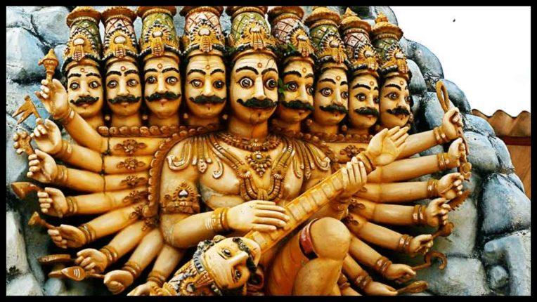 भारत के इन जगहों पर दशहरे के दिन नहीं होता रावण दहन, बल्कि की जाती है पूजा