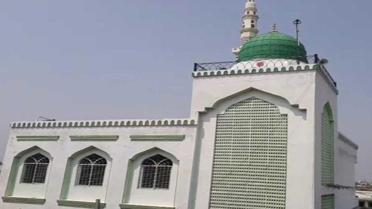 सादगी से मनाया गया ईद-ए-मिलाद