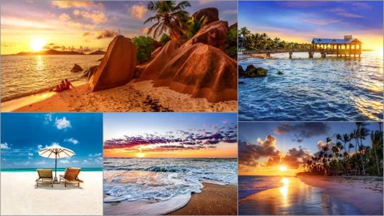 8 beaches in the country got the honor of 'Blue Flag', know which beach is in your city