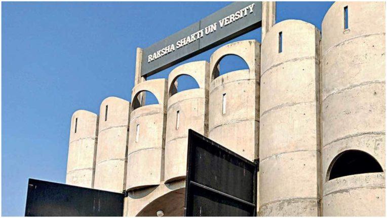 Admission process: RSU registrar apologizes to Gujarat HC