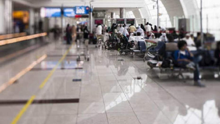 66 Indians stranded at Dubai airport for not complying with immigration rules