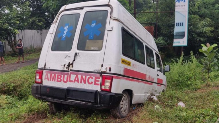 Ambulance Accident