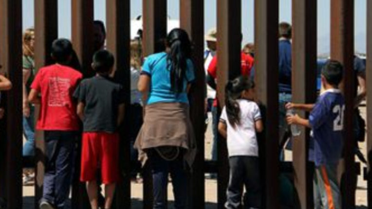 545 children separated from family on US-Mexico border, parents not getting anymore