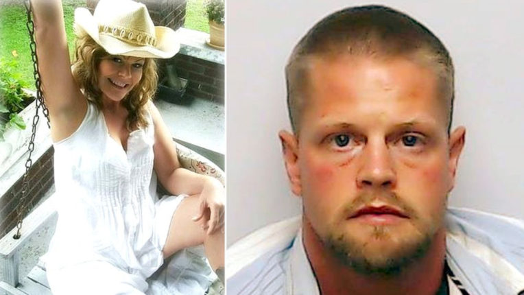 Man kills ex-girlfriend in America, eat parts of her body, sentenced to life imprisonment