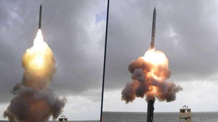 एंटी टैंक मिसाइल और ब्रह्मोस एंटी-शिप सुपरसोनिक क्रूज मिसाइल का सफल परिक्षण
