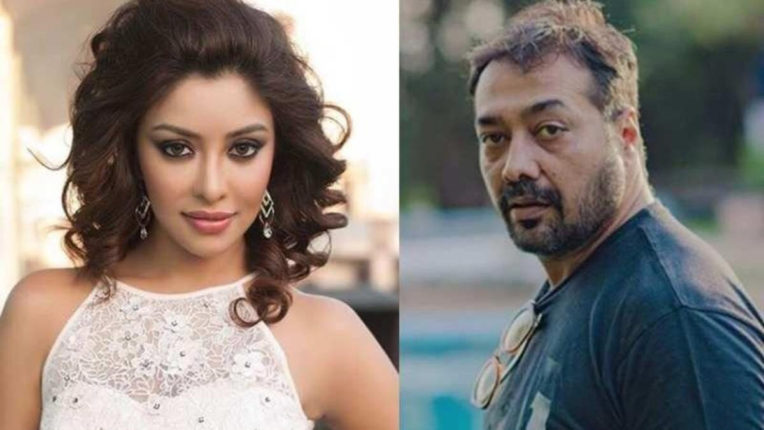 lengthy interrogation of Anurag Kashyap on FIR filed by Payal Ghosh, he left from police station after 8 hours