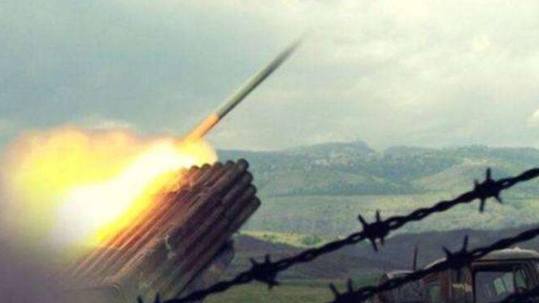 13 killed, more than 50 injured in Armenia's missile attack: Azerbaijan