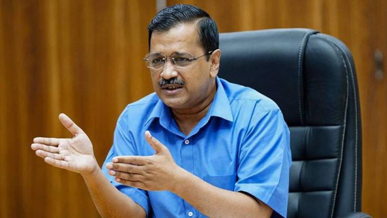 केजरीवाल ने कहा, नए कॉलेज खोलने के लिए DU एक्ट में बदलाव की जरुरत