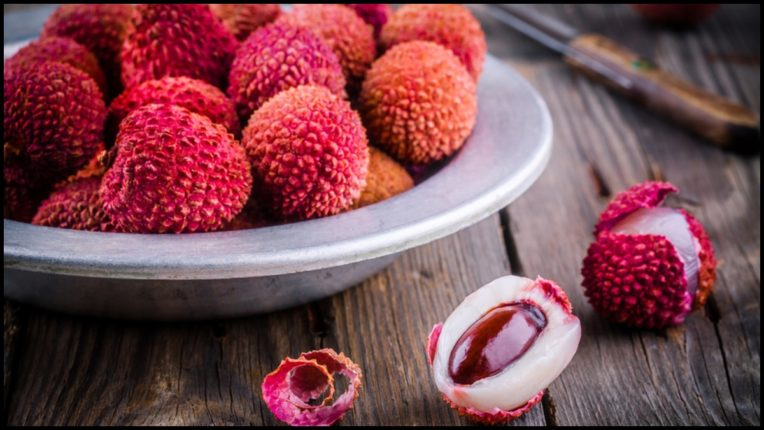 As delicious as eating litchi, as effective for face, know how