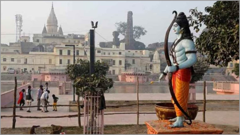 Ayodhya will glow green gas, CNG station will be built, gas from pipes to houses