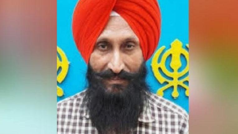 Balwinder Singh Shot Dead