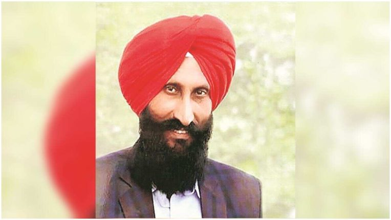 Balwinder Singh's family statement- will not perform funeral till arrest of killers