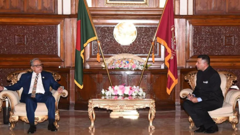 Relations with Bangladesh will be further strengthened: India