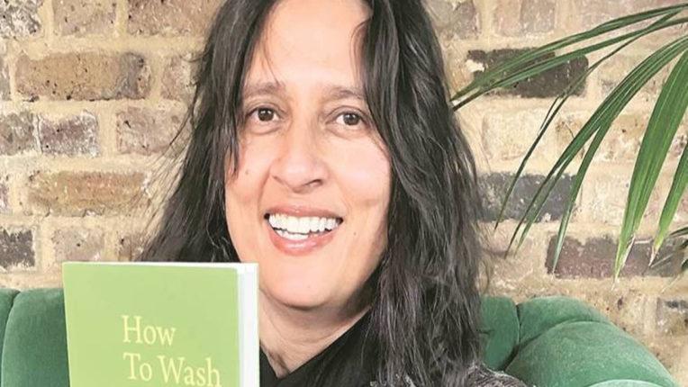 Poet Bhanu Kapil is among the contenders for the prestigious TS Elliot Award