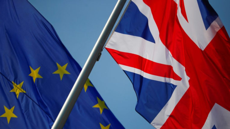 EU takes legal action against Britain over Brexit Bill