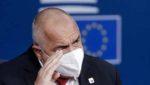 बुल्गारिया के प्रधानमंत्री बोरिसोव कोरोना वायरस से संक्रमित