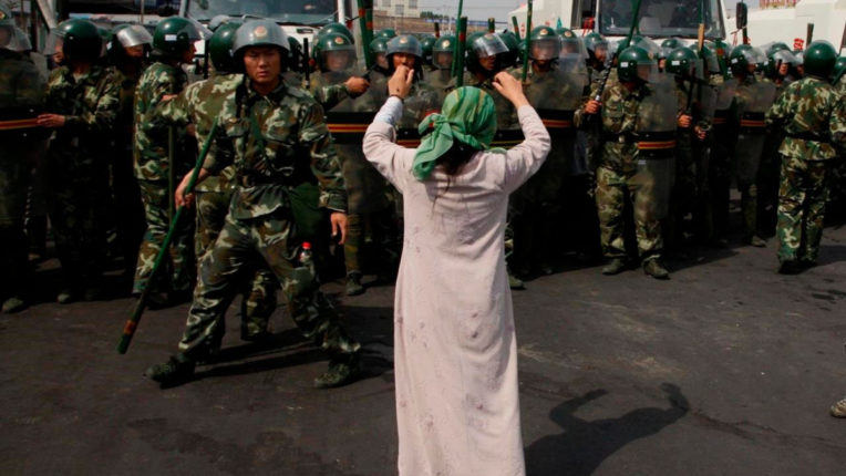 UN is not doing enough to stop atrocities on Muslims in China: America