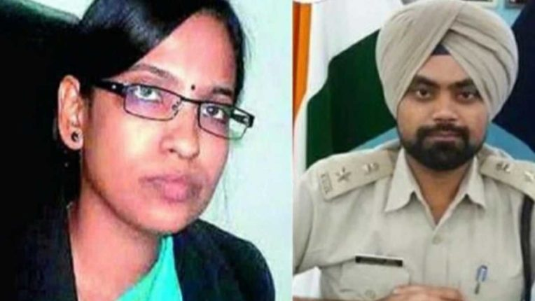 DM Rachna Patil, SP Manavjit Singh Dhillon