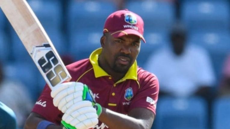 Darren Bravo returns to West Indies Test team, Shai Hope out