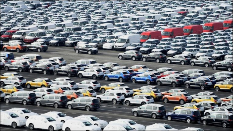 Demand for used cars increased after Corona, 50 stores will open 'Look car'