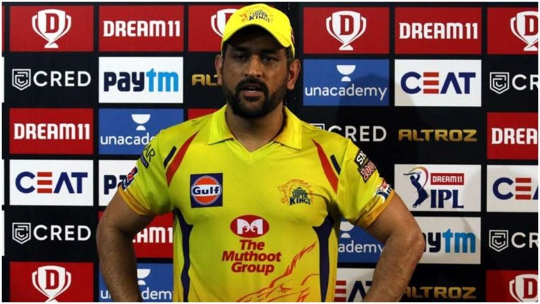 CSK almost out of playoff after loss to MI, captain Dhoni said, will try new faces in next 3 matches