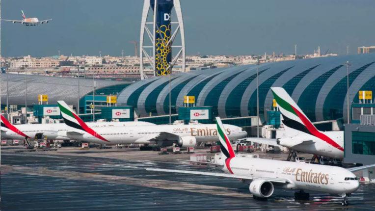 आव्रजन नियम अमानना के चलते दुबई हवाईअड्डे पर 50 भारतीय फंसे