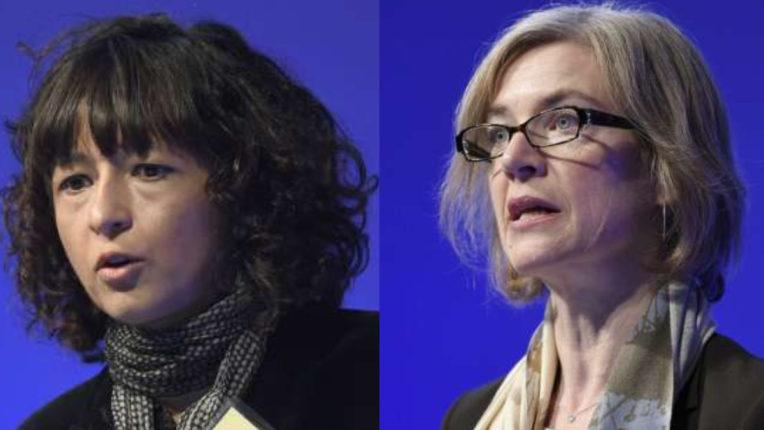 Charpentier and Dodna receive Nobel Prize in Chemistry
