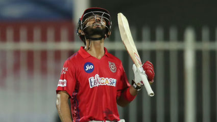 Father Wanted Me to Always Stay Not Out Says Mandeep Singh