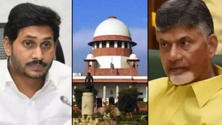 For the first time a CM has given supreme court no. Finger pointed at 2 judges