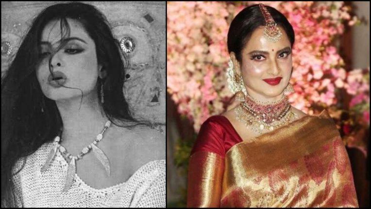 From Urmila Matondkar to Vivek Oberoi, B-Town celebs congratulate Rekha