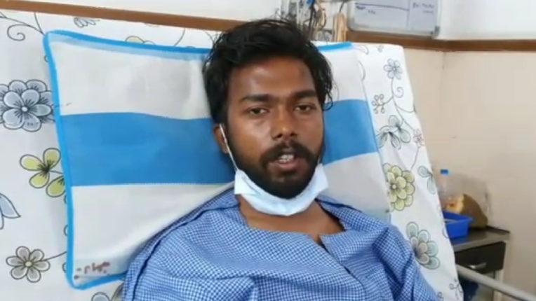 Attack on Gau Rakshak in Nalasopara, FIR registered